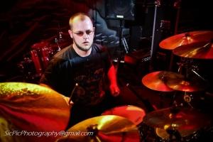 Aaron Belk