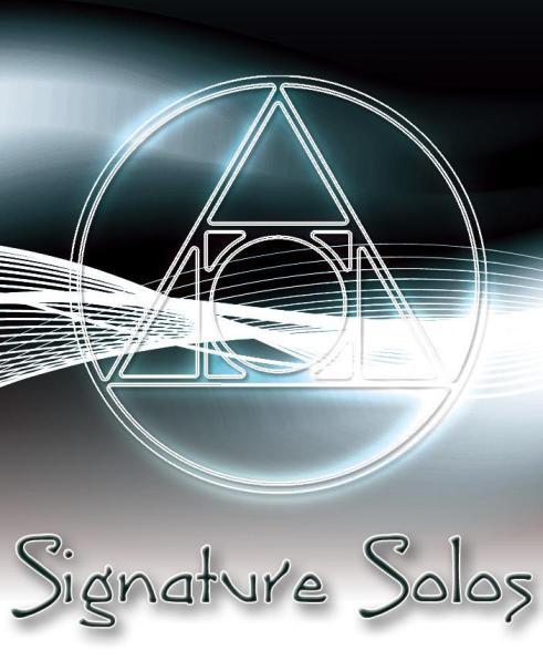 Signature Solos