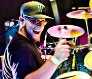 Aaron Belk Drums
