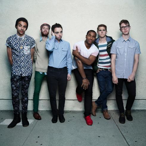 Warped Tour 2014 Bands