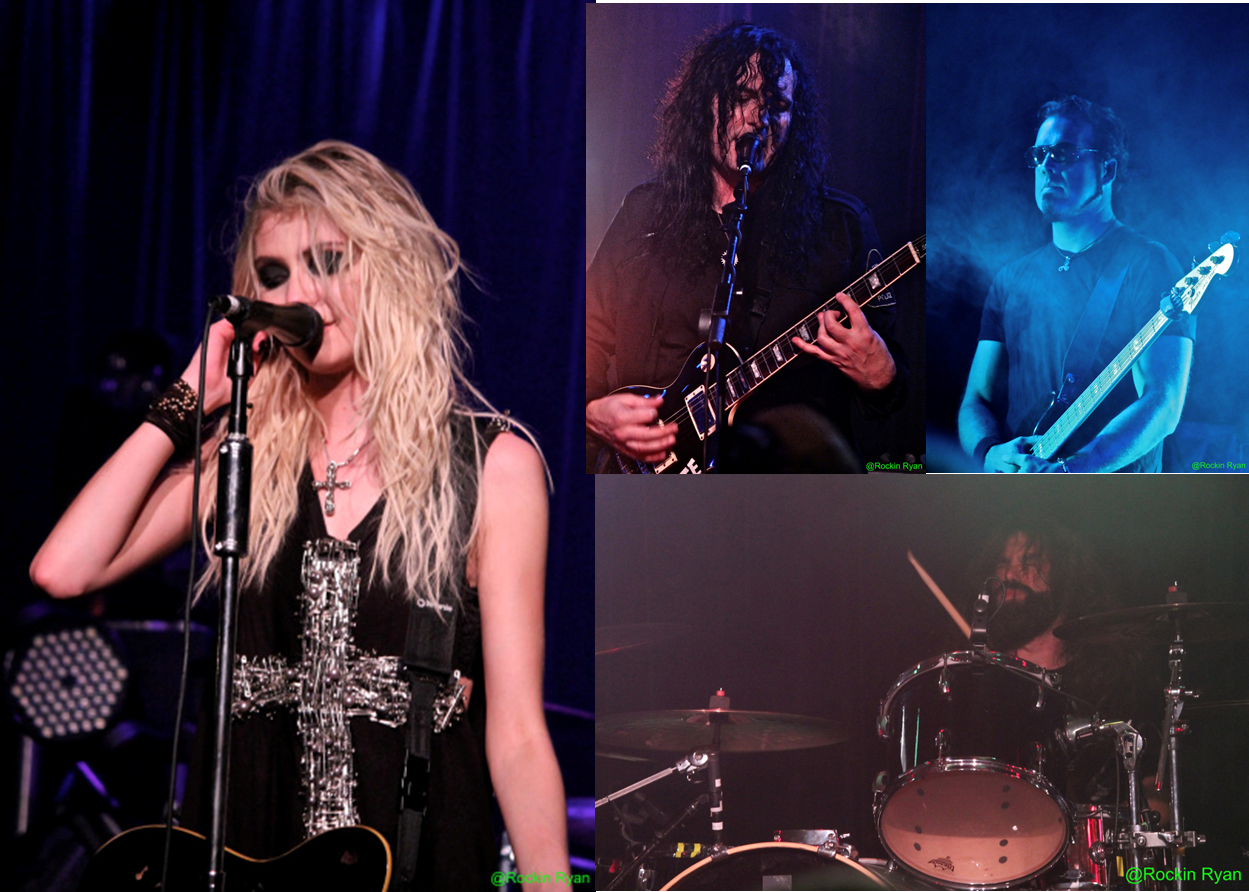 The Pretty Reckless Cancels Snocore Tour Due To Illness