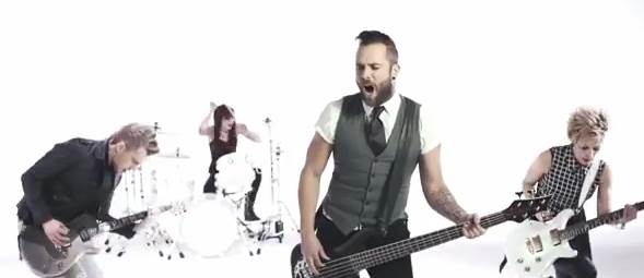Skillet Release New Video For Not Gonna Die Music