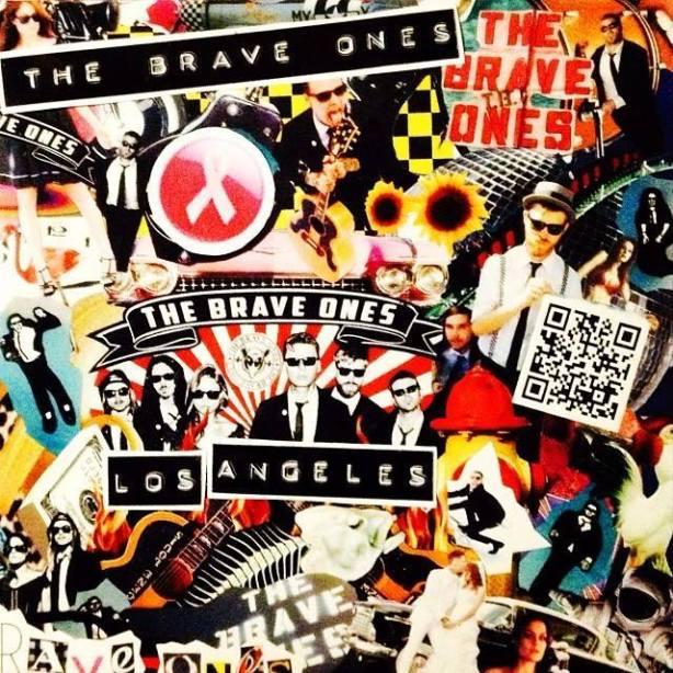 TheBraveOnes
