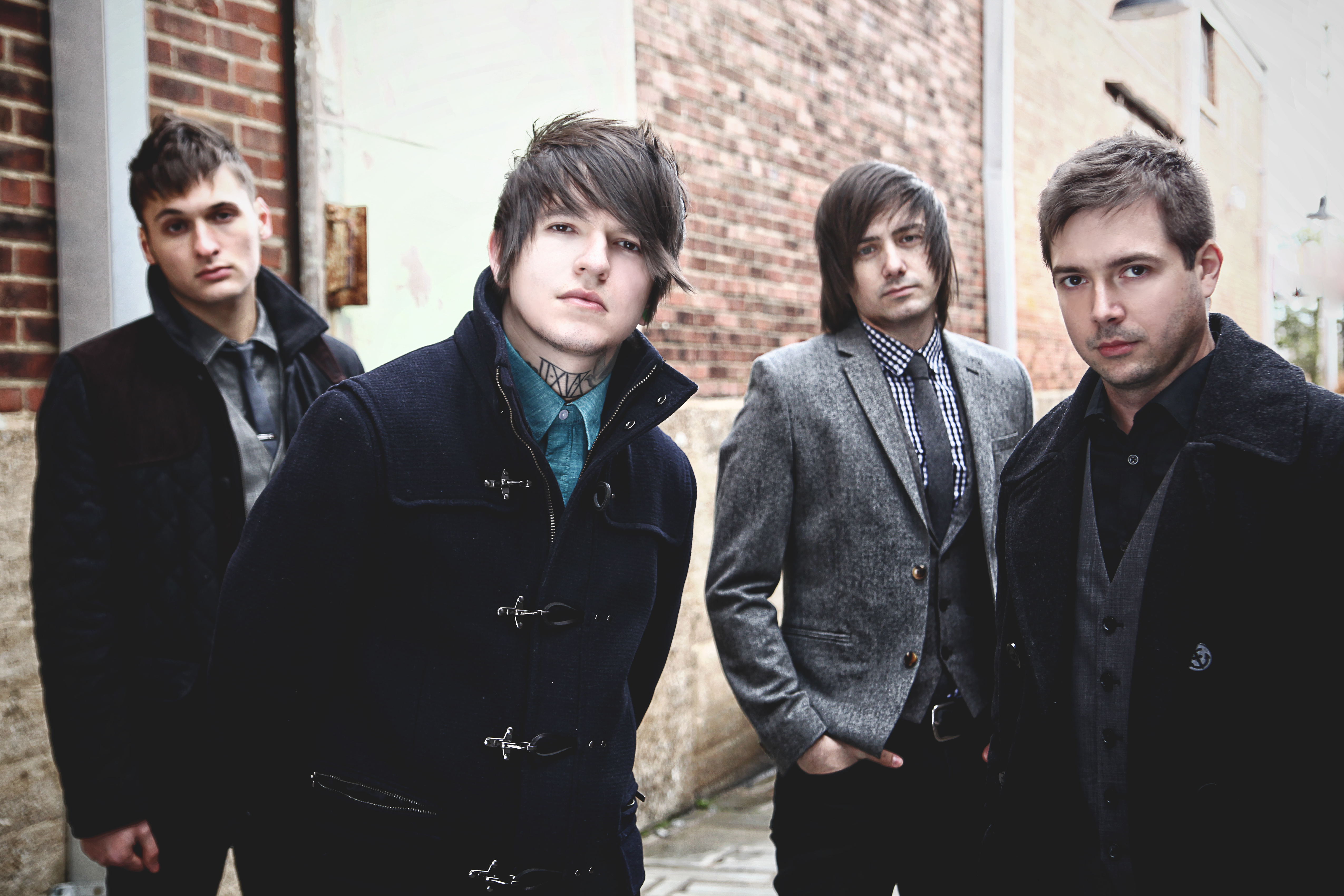 Check out our interview with Framing Hanley frontman, Nixon - Music ...