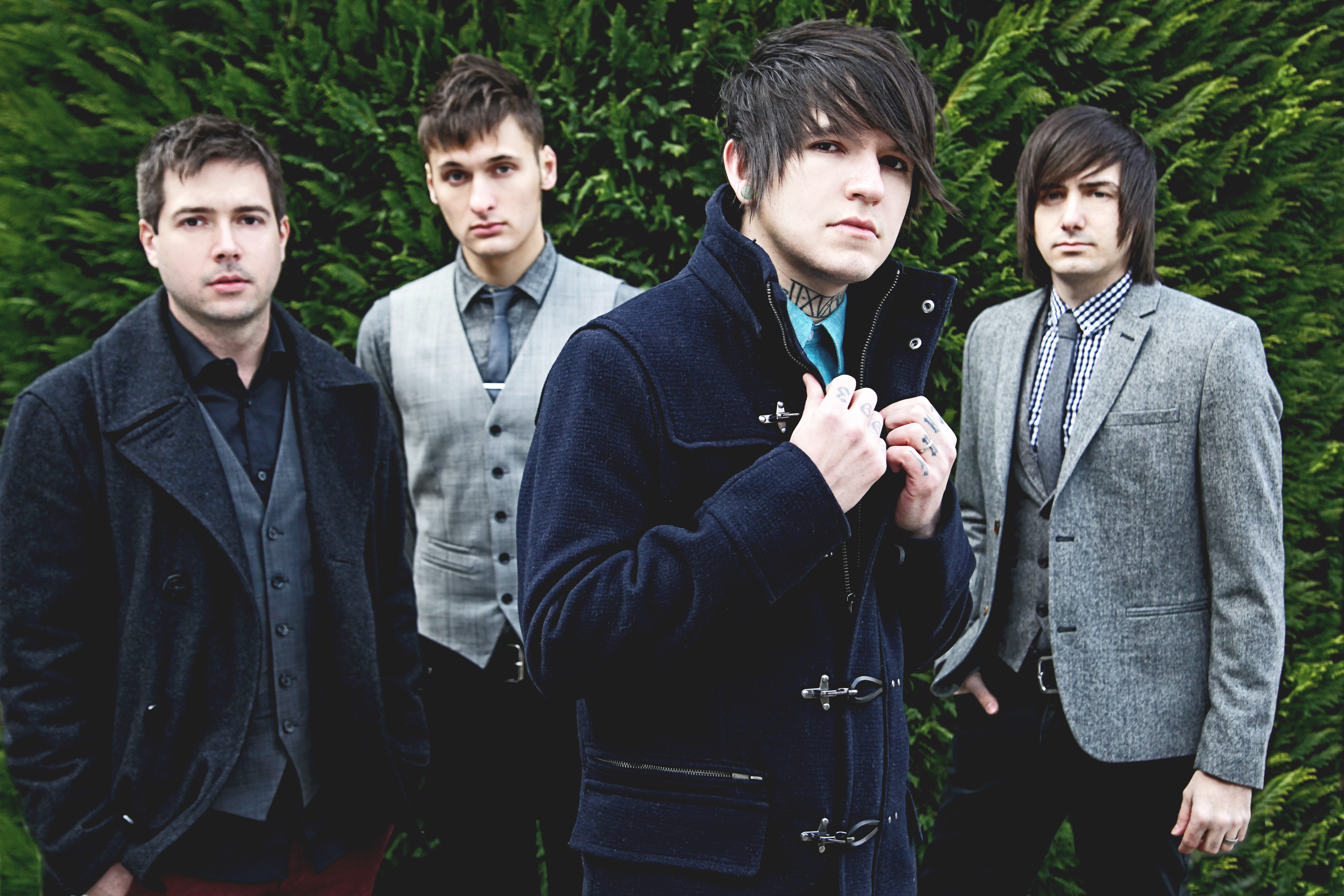 Framing Hanley set to release new album The Sum of Who We are on ...