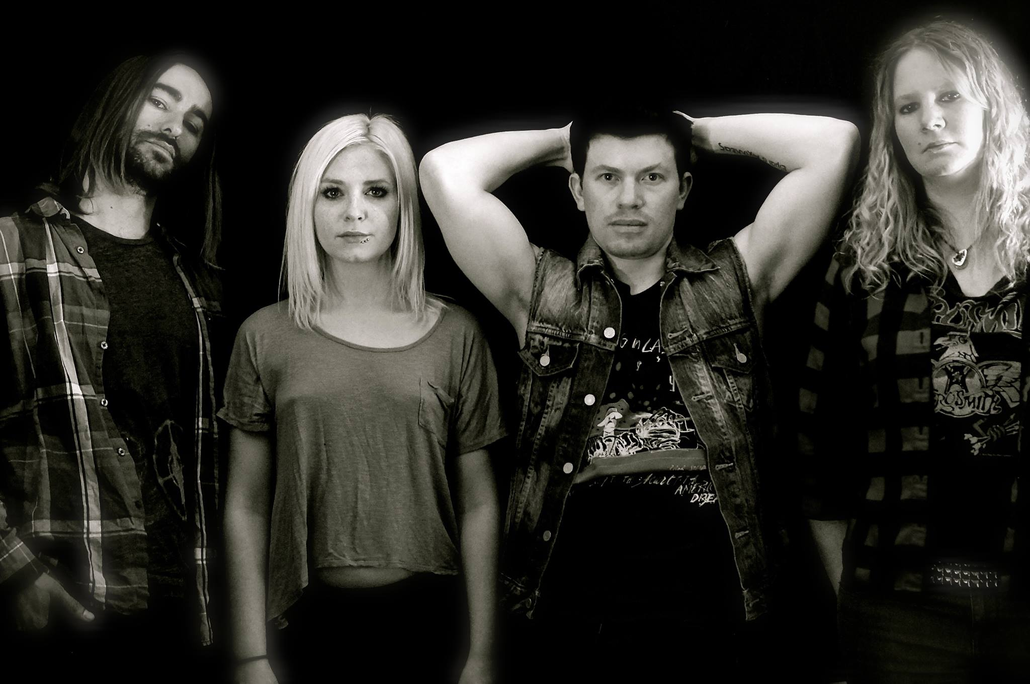 DECODED release music video for Red Handed - Music Junkie Press
