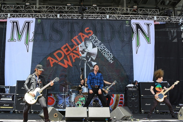 Photo Credit: Jason Squires/AEG Live