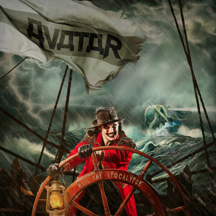 Avatar Full Movie Youtube: Avatar Release New Video For Their Song, Bloody Angel