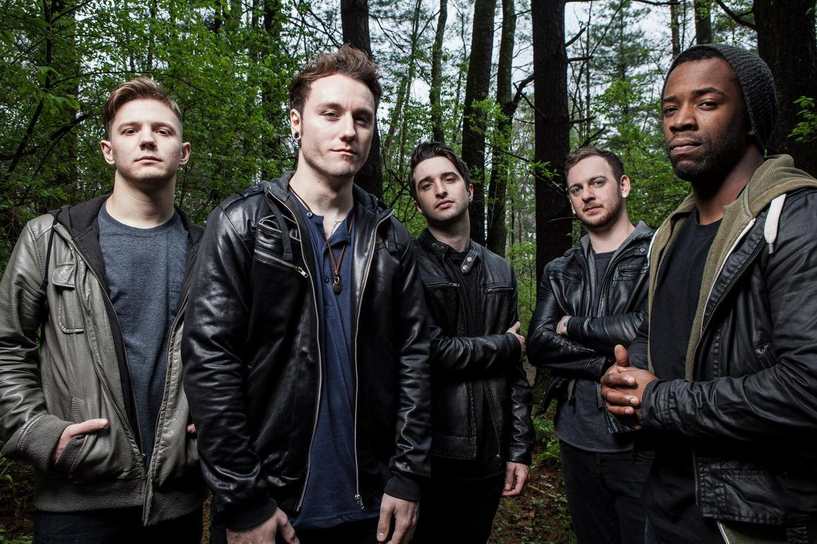 Ohio Based Metalcore Band Convictions Have Released A Video For Their Fierce Hardcore Metal Song Sharks It Was Produced By Joey Sturgis And The