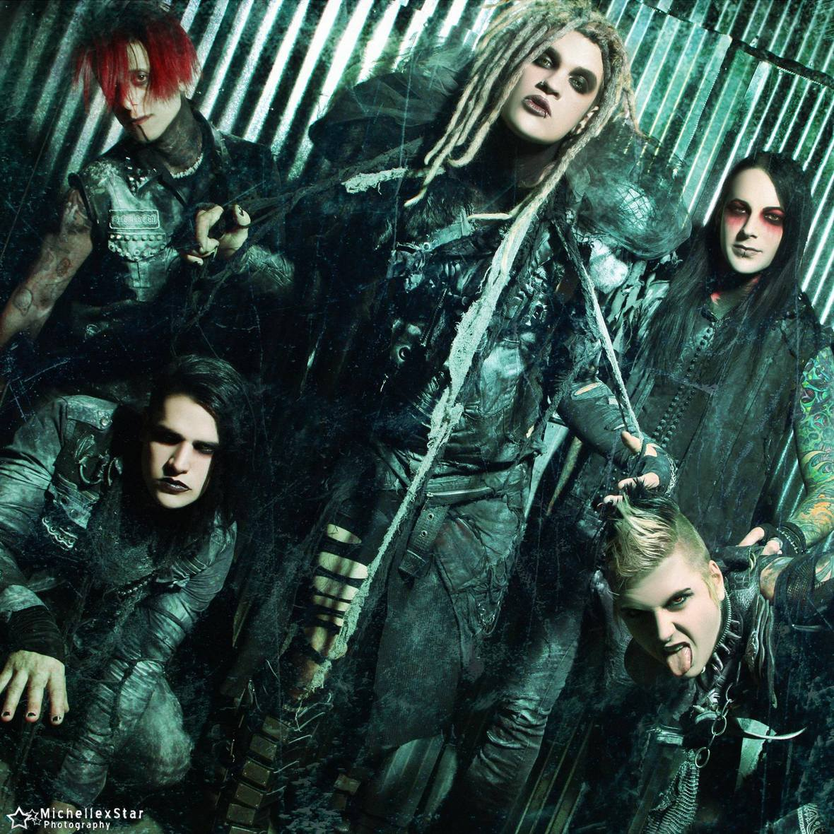 The Inside Track Lancaster Pa: Davey Suicide Set To Release New Album Worldwide Suicide
