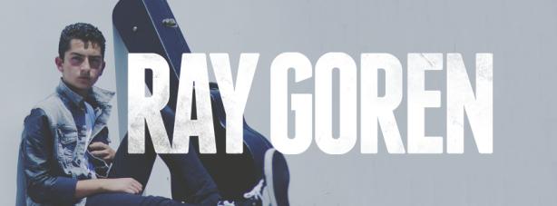 Ray Goren