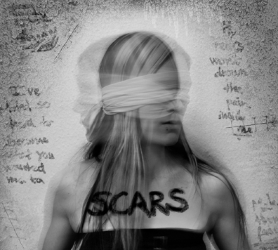 Cover Art Scars Single
