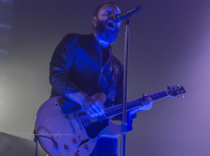 Blue October Sway Tour Review